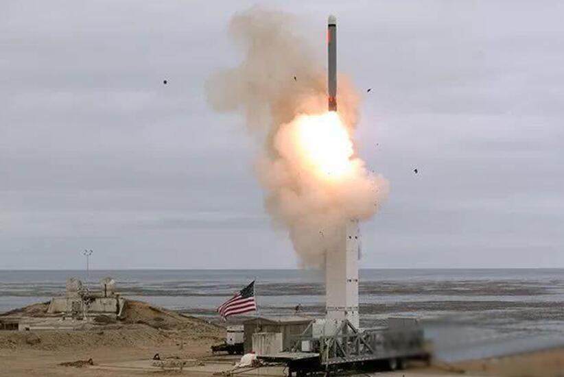 一场报复正在酝酿,普京下令不必警告直接反击,美国打响军备竞赛