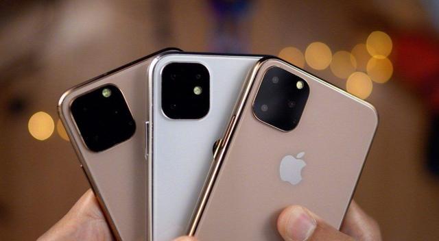 iPhone11又有新爆料,新颜色曝光,网友:模仿华为
