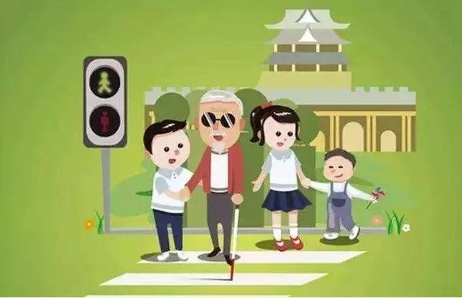 """【文明引导】文明市民""""十要十不要"""""""