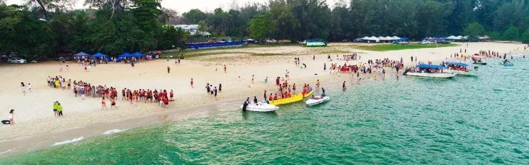 付爱宝环球旅行第10站——缤纷马来西亚游