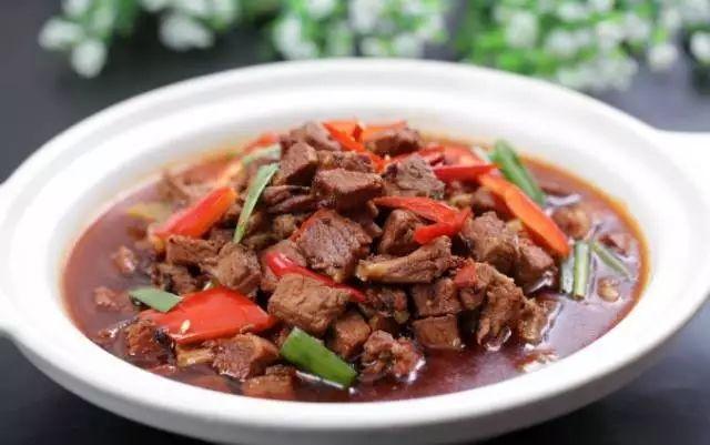 牛肉做法大全,炒的,炖的,焖的,热的,凉的全都有