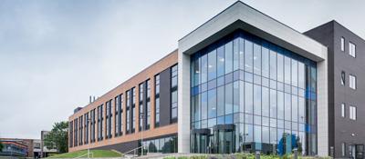 这所大学的建筑类专业,凭什么是全英第一?
