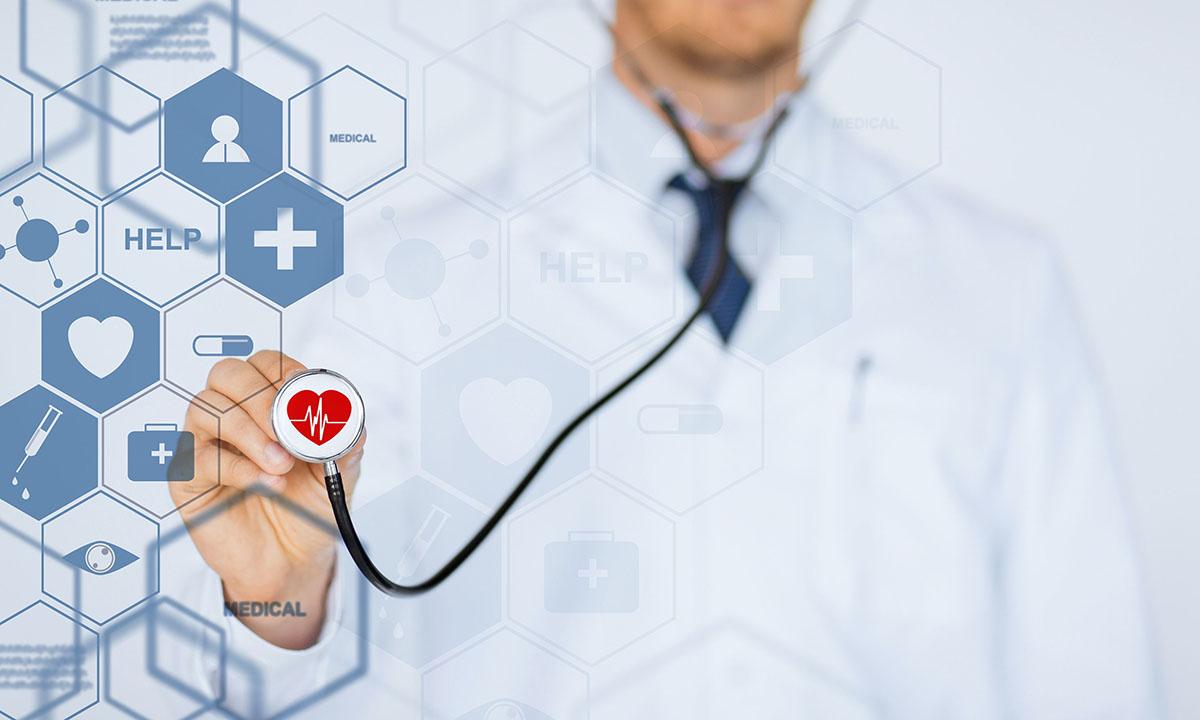 专注打造基于AI的医疗质控体系,惠每科技获启明创投领投3000万美元C轮融资