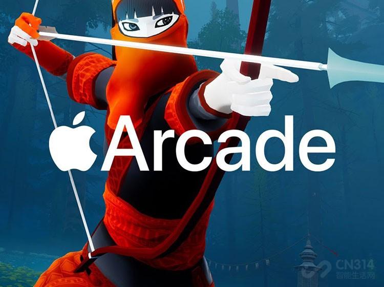 原创            Apple Arcade前景几何?价格便宜了,但游戏质量让人不放心