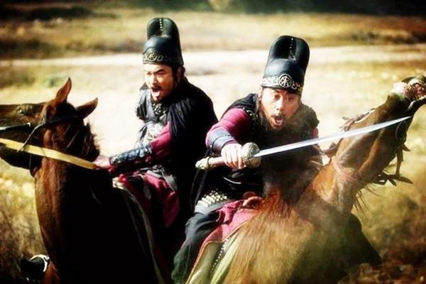 鄆城縣有宋江等三位好漢,可時文彬想當個好官,為何還那么難?