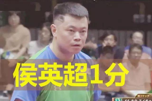 <b>【今日热门】日本T联赛鹰眼难救张本智和,2场全输,木下全靠水谷隼侯英超获胜</b>