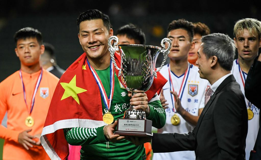 香港賀歲杯參賽隊圈定 伊布是票房最好保證 上港也在考慮邀請之列