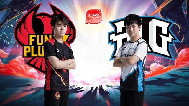 LPL半决赛前瞻:FPX迎战BLG 小凤凰取胜即进S9总决赛