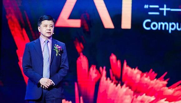 微软亚洲研究院院长洪小文:深度学习红利不会消失,人肯定比机器聪明