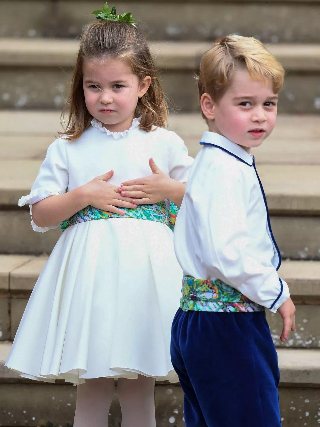 奥巴马在中国的弟弟_乔治小王子学芭蕾萌萌哒,却被美国主持人嘲笑?网友怒了_威廉