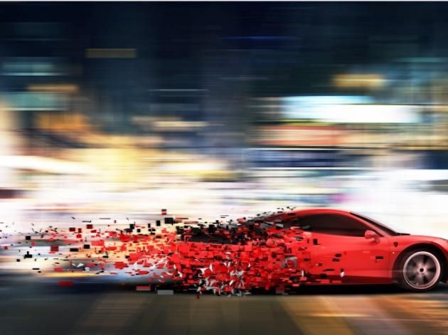 """无人驾驶""""竞赛""""如火如荼 真正普及或还要等待十年"""