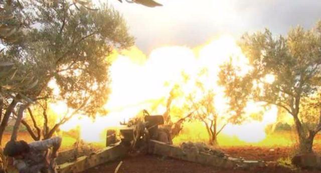 土耳其军杀害库尔德父子!游击队血性复仇,猎杀土军,爆炸军火库