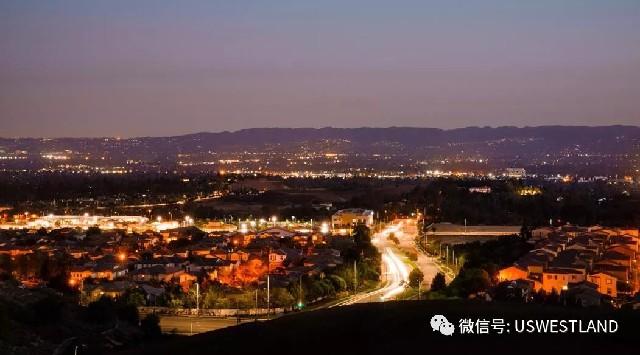 洛杉矶波特山庄高端豪宅 依山傍水 高档贵族生活 1275万美元起