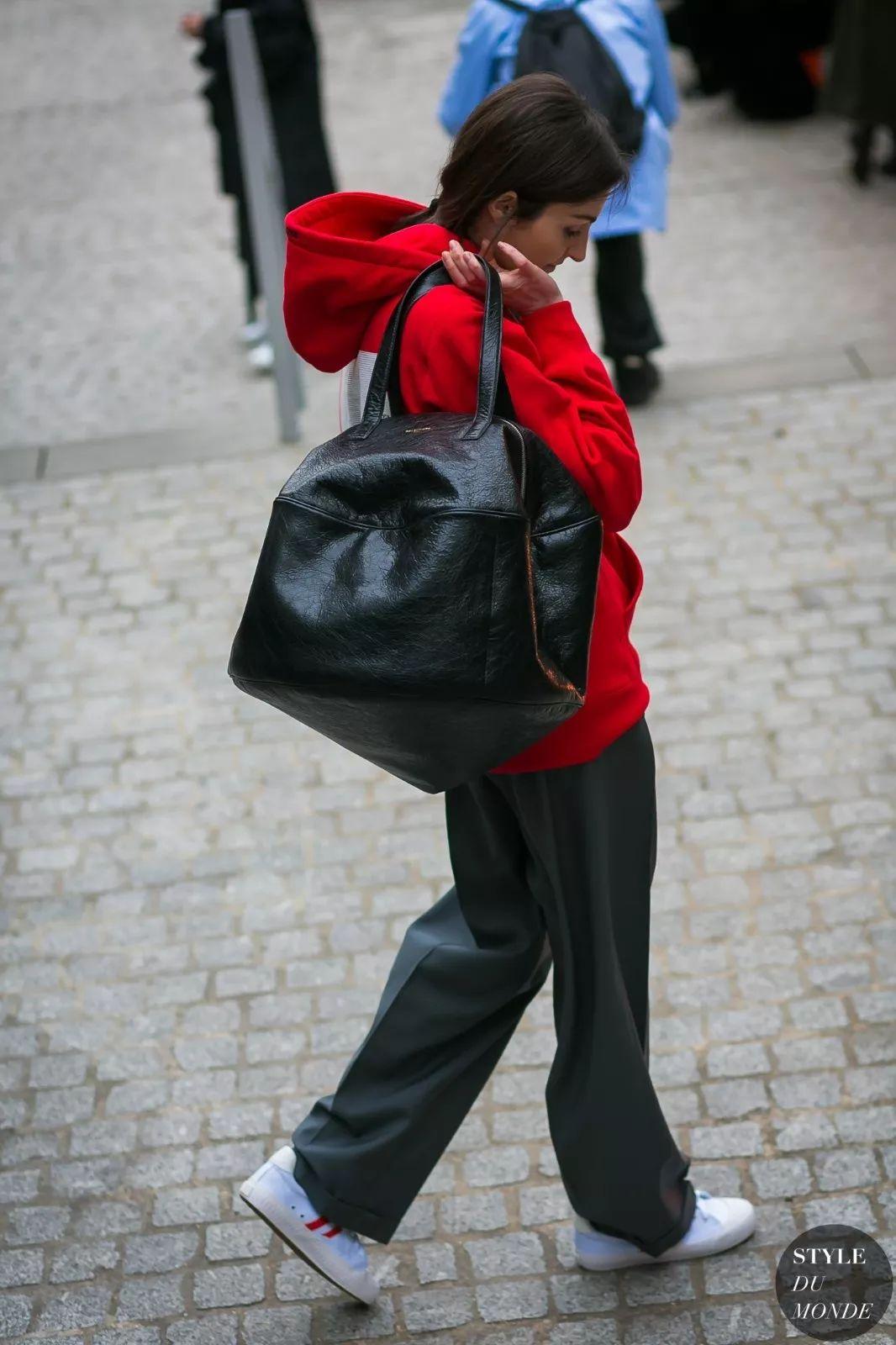 下半年最火的4件上衣,显瘦又时髦,照着穿美炸!!