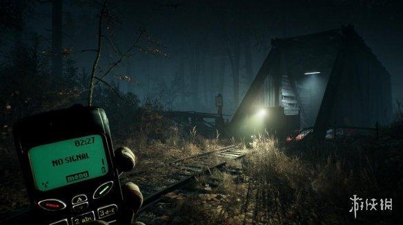 《布莱尔女巫》IGN8.8分恐怖游戏殿堂应该有它名字