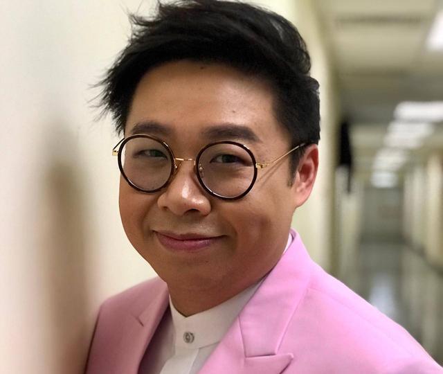 TVB绿叶王拥有才子背景 却惨被资深艺人侮辱还遭女友抛弃