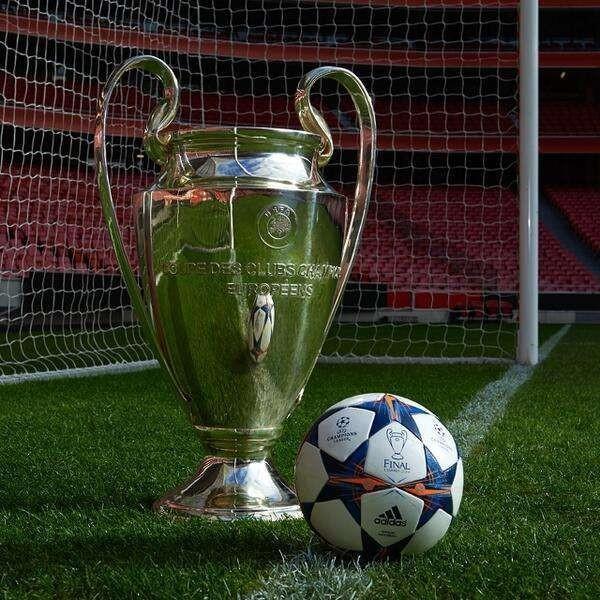 三连签?曝圣彼得堡、慕尼黑和伦敦将成未来三年欧冠决赛举办地