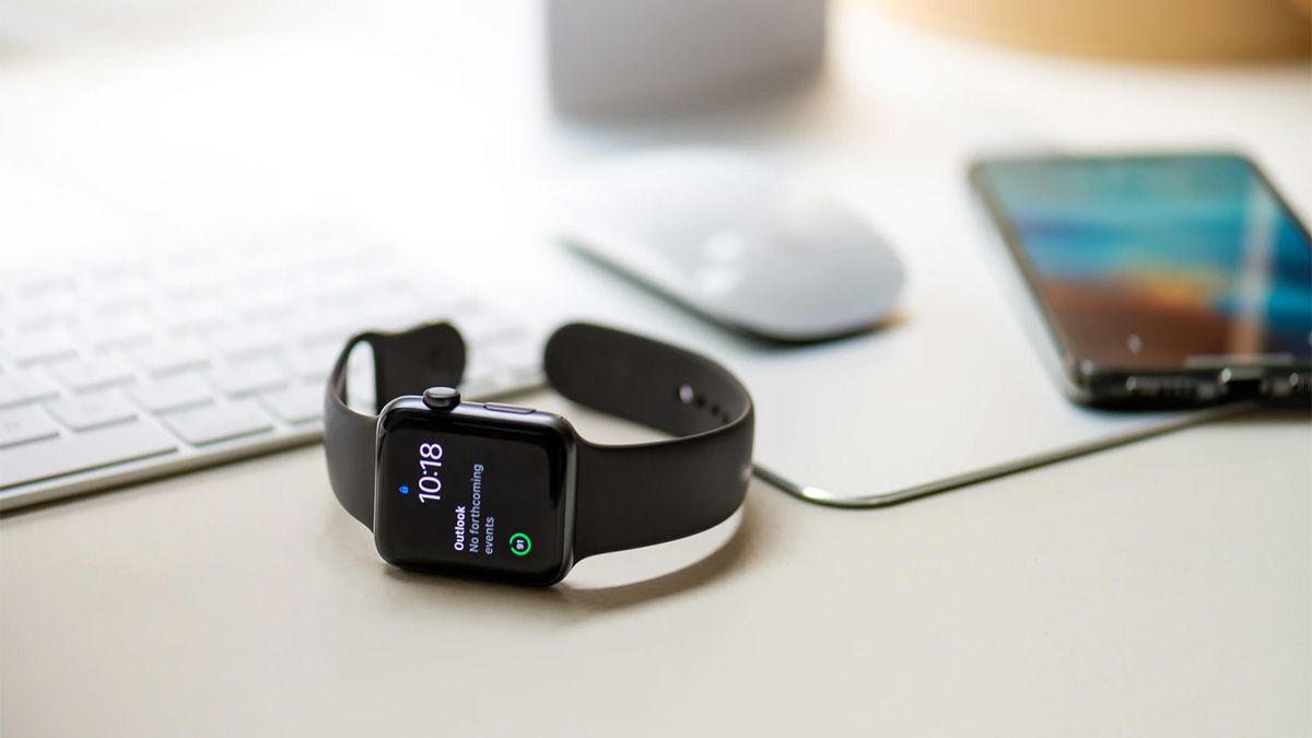 Apple Watch 屏幕边缘出现裂纹?你或许可以免费换屏