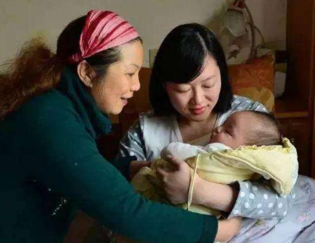 原创            照顾宝宝时,若婆婆有这3个行为,很多宝妈会厌烦