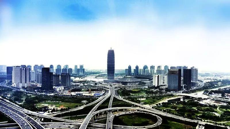 河南经济总量在在全国第几_河南经济学院