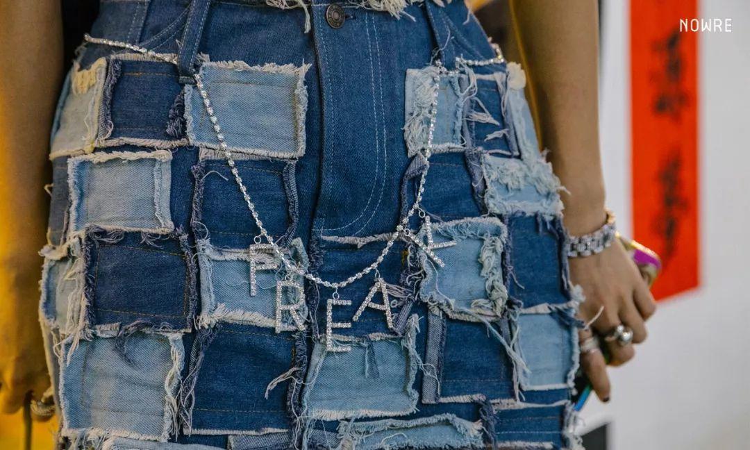 今年YOHOOD的时尚达人都怎么穿-VOL.3