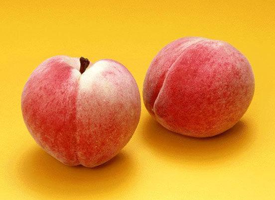 害怕!桃子和这些食物一起吃会产生剧毒?很多人对此毫不知情