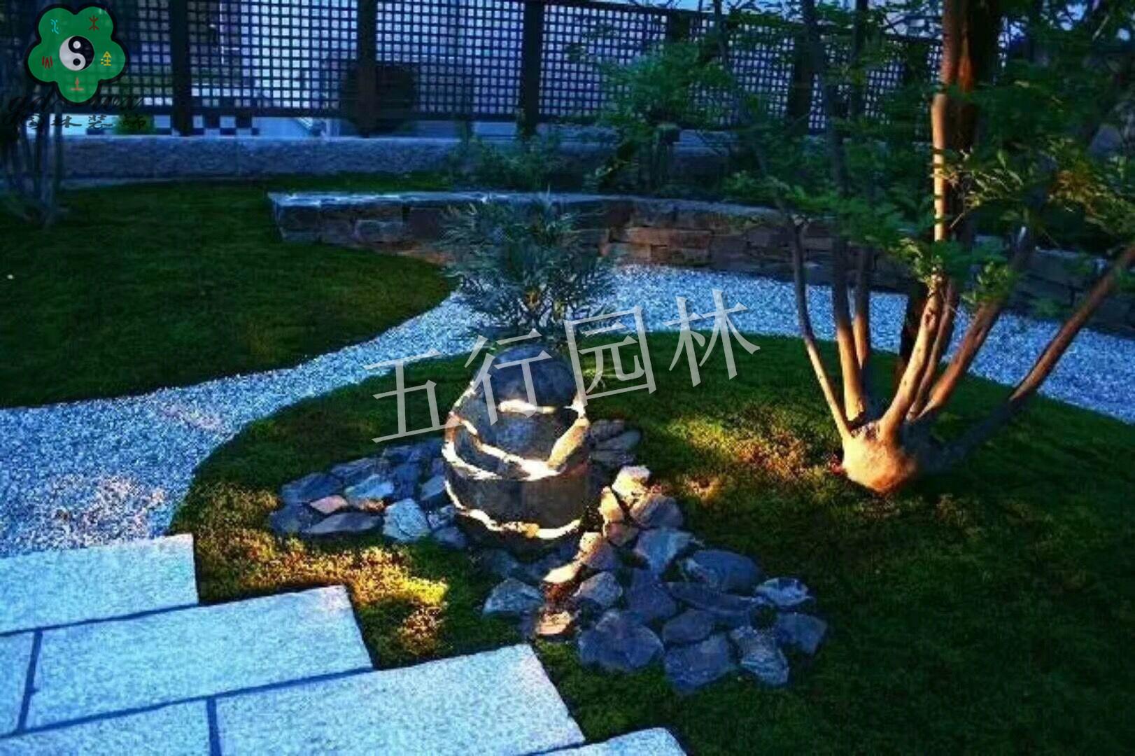花园别墅的设计感受花园生活的美好!太平黄山湖边别墅图片