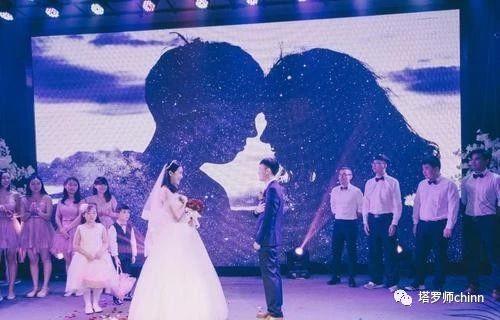 塔罗牌占卜:你还有多久会从爱情走进婚姻殿堂?好准哦!