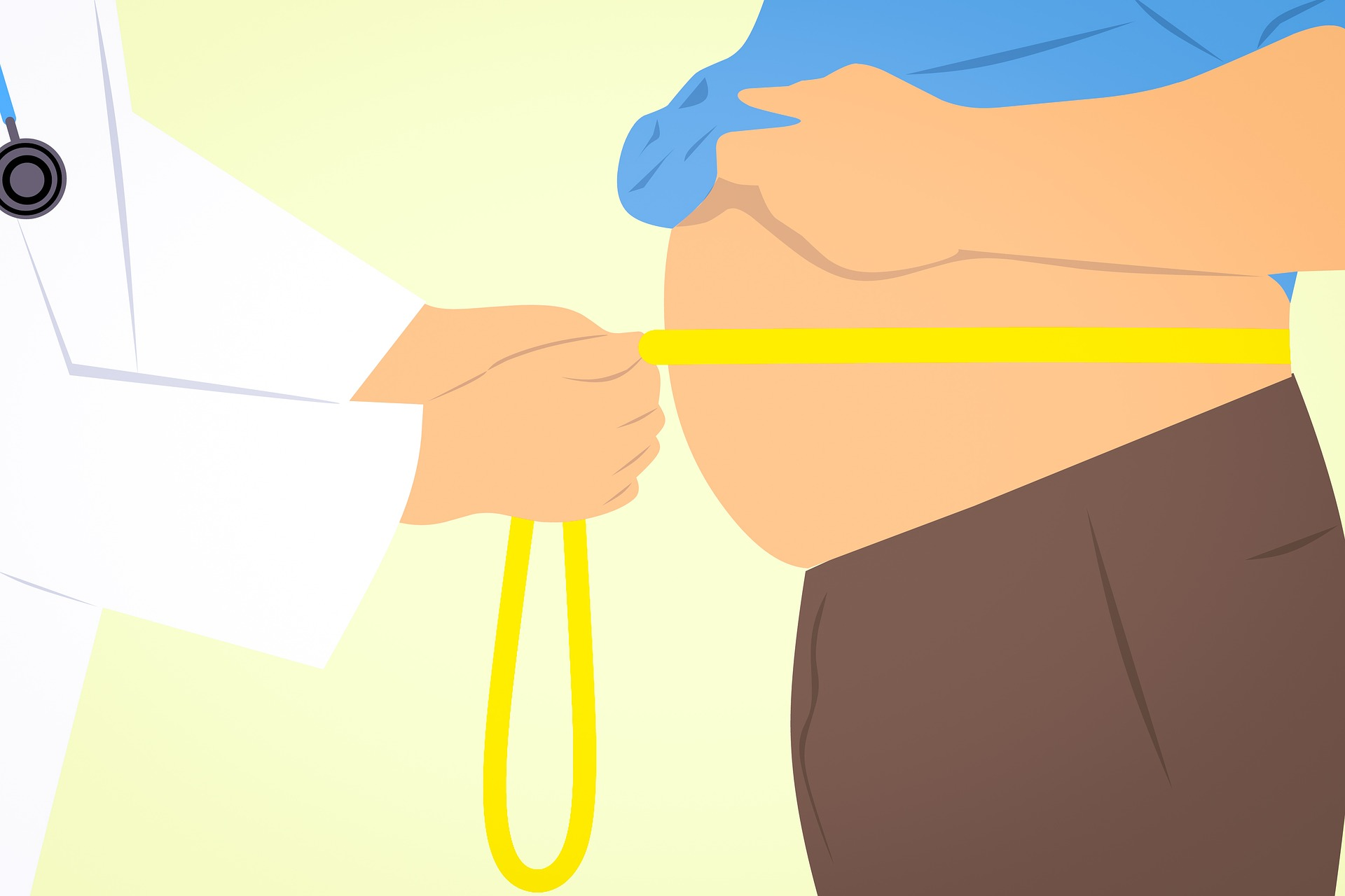 流汗减肥的原理