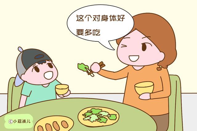 常被同龄人欺负的孩子,多半因为父母吃饭时说的话,很多人还在说