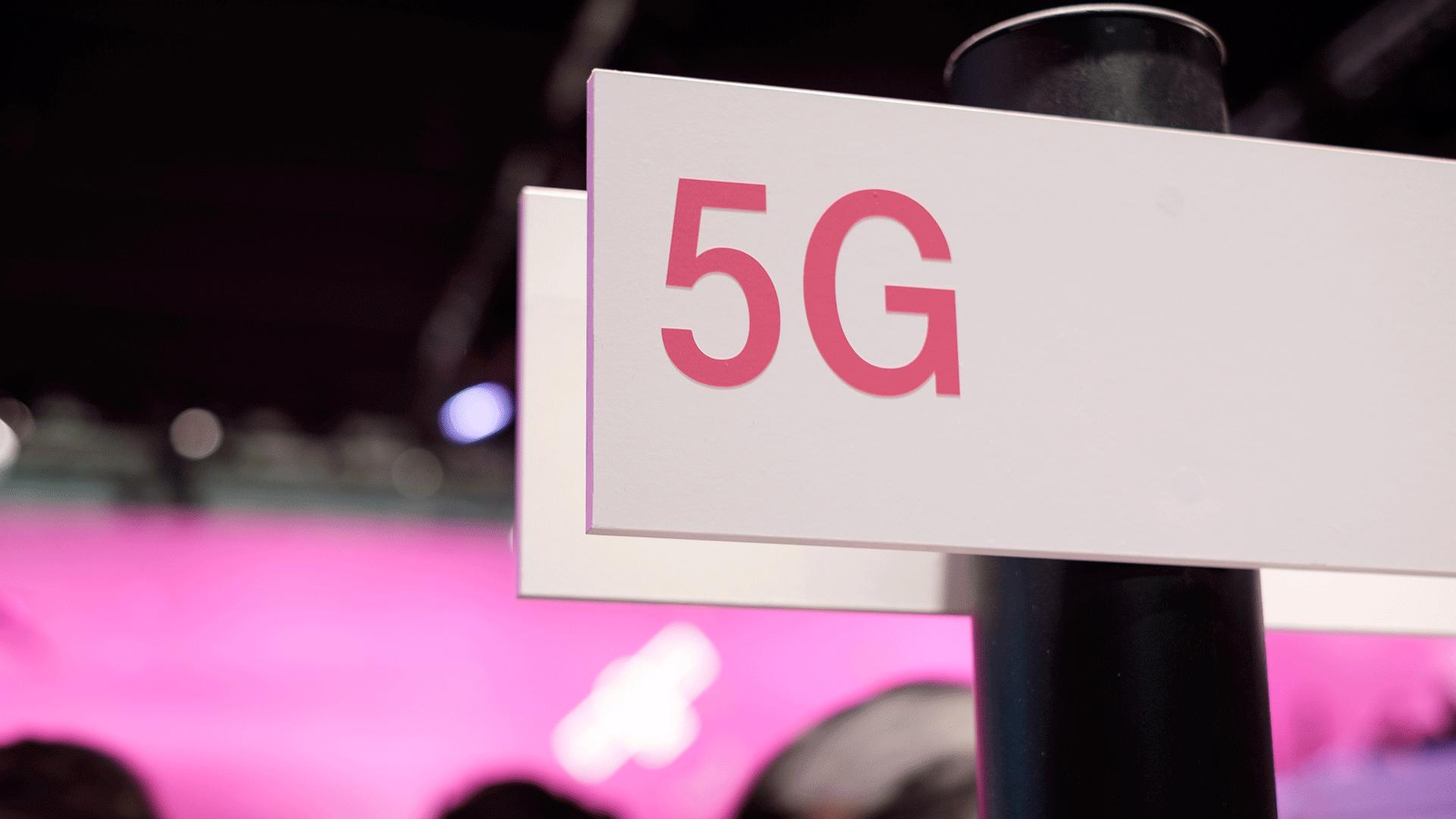 为什么 5G 套餐这么贵? | 5Ging