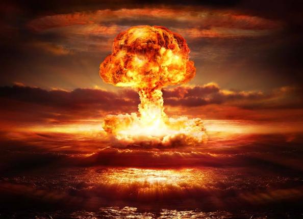 阴谋已经得逞,俄专家揭露美国退群真面目,用核武迎接大规模战争