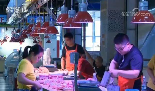 农业农村部:猪肉涨价是市场供应偏紧所致