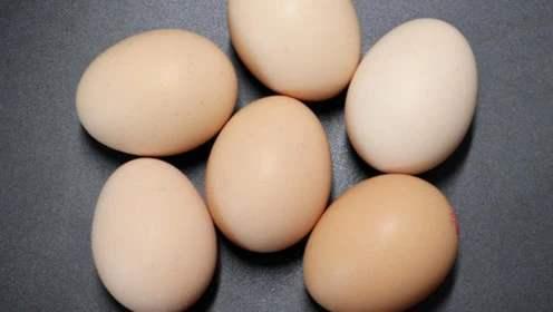 鸡蛋生吃最有养分?养分师造谣:每天吃生鸡蛋,反而浪费养分