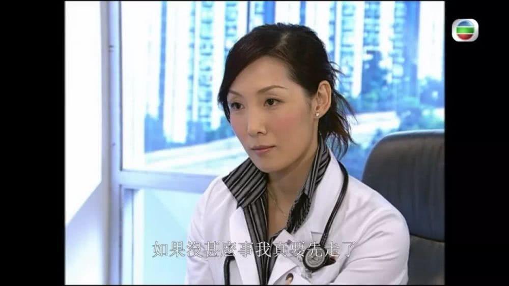 47岁TVB女星吴美珩保养真好,外表十年如一日,和二十年前没差!
