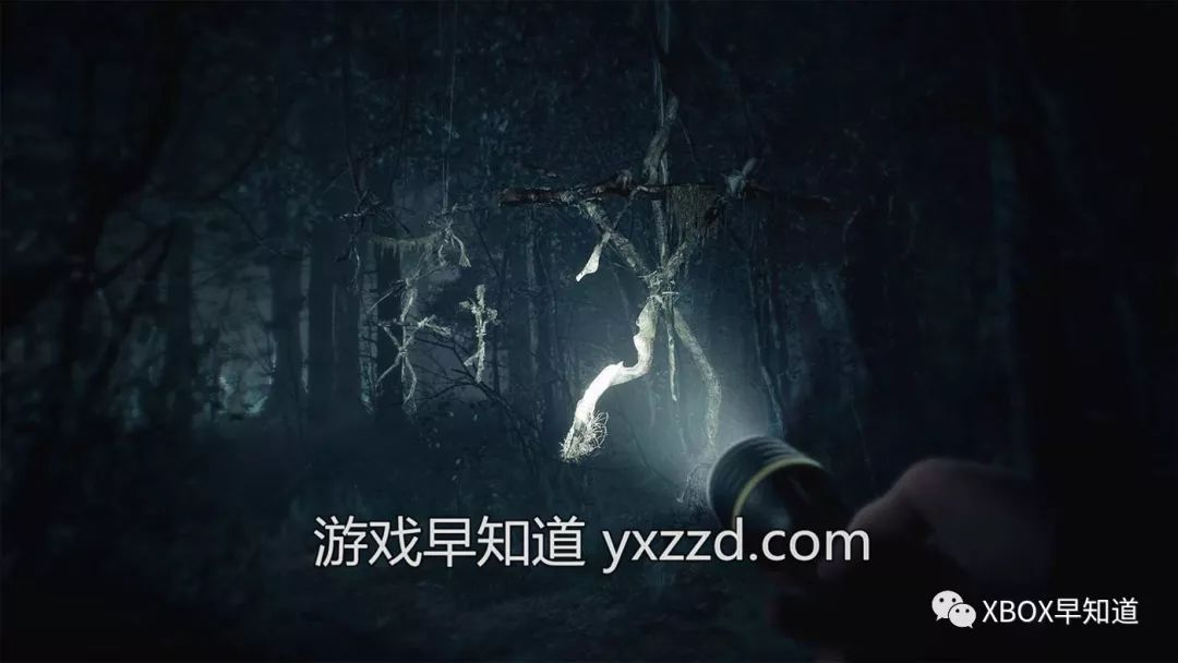 Xbox版第一人称恐怖新作《布莱尔女巫》正式发售同步加入Xbox游戏通行证