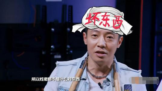 央视boys能出道!搞笑担当撒贝宁,段子手朱广权,他C位出道 作者: 来源:不八卦会死星人