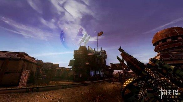 《无主之地2》VR版今秋登陆PC平台再战帅杰克