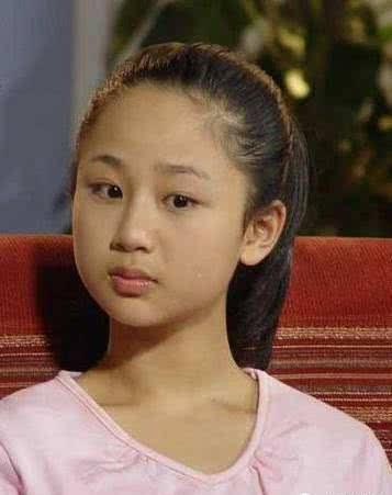 <b>13年前她靠亲爹把杨紫踢出剧组,今却只能给杨紫作配!</b>