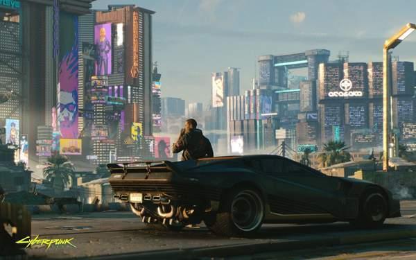 《赛博朋克2077》将参展TGS2019现场举办Cos大赛