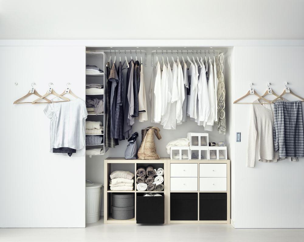 衣柜设计图片大全图纸