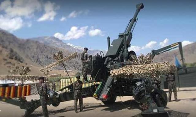 印度收获史上最大一笔军购订单!这次不是要买装备,而是出口炮弹