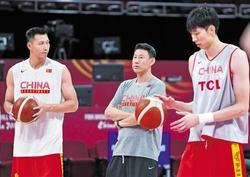 中国队今晚首战面对科特迪瓦队 开门红,必须的!