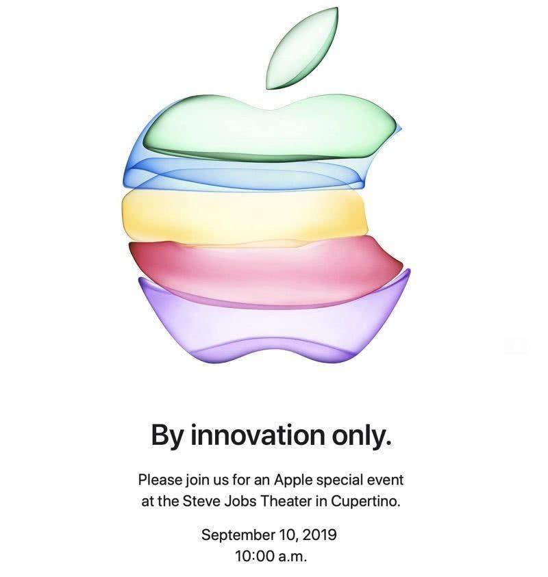 iPhone11官方手机壳暴光:浴霸外型夸大 或新增突变色