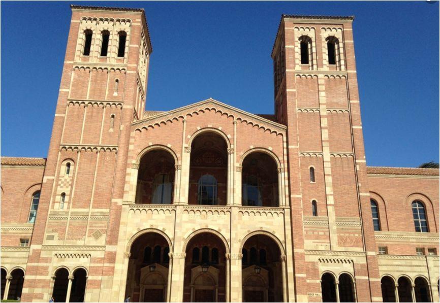 世界名校巡礼17——美国电影艺术人才的摇篮加州大学洛杉矶分校
