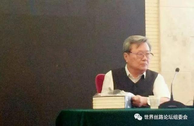 著名文化学者肖云儒主讲:中华传统文化关键词