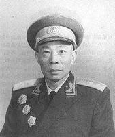 毛泽东的第一警卫员,朱德夫妇为他牵线做月老,建国后授中将衔