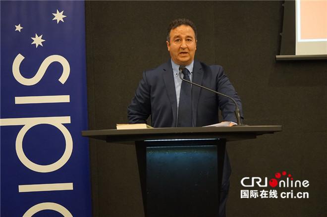 新洲政治家肖凯·莫索曼:国家独立和政治稳定是中国最大的财富