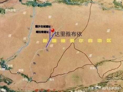 """中国面积""""最大""""的村庄,400年无人发现,徒步出村要20小时?"""