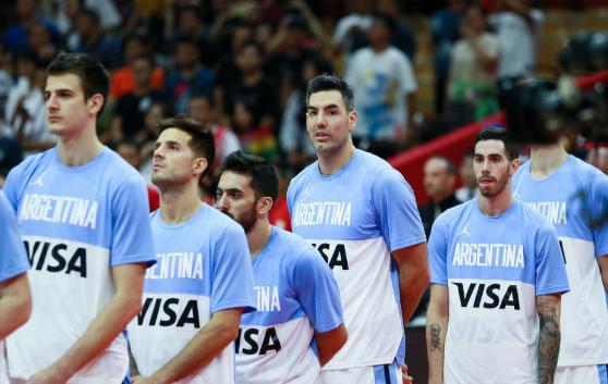 阿根廷世界赛5朝元老仍有完美发挥,39岁老将登场21分钟仍砍15分
